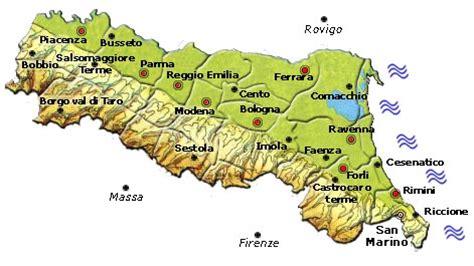 ufficio turismo reggio emilia emilia romagna regione che attira il turismo l occasione