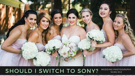 Is the SONY A9 the best Wedding Photography EVER? Nikon