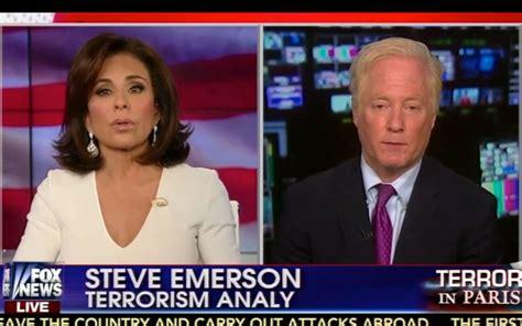 fox news islamic terrorism not just a threat it is a reality foxnewsfacts trends worldwide as fox expert calls