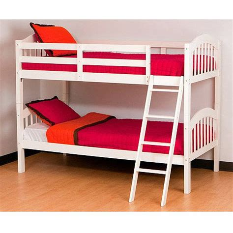 Walmart Wood Bunk Beds Pinterest The World S Catalog Of Ideas