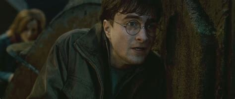 daniel radcliffe harry potter deathly hallows part 2 hd photo daniel radcliffe as harry potter in harry potter