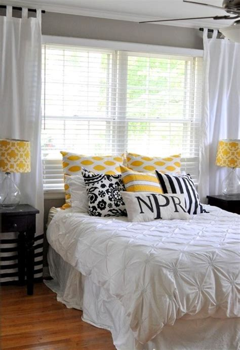 yellow gray and white bedroom yellow and gray master bedroom furniture and interior