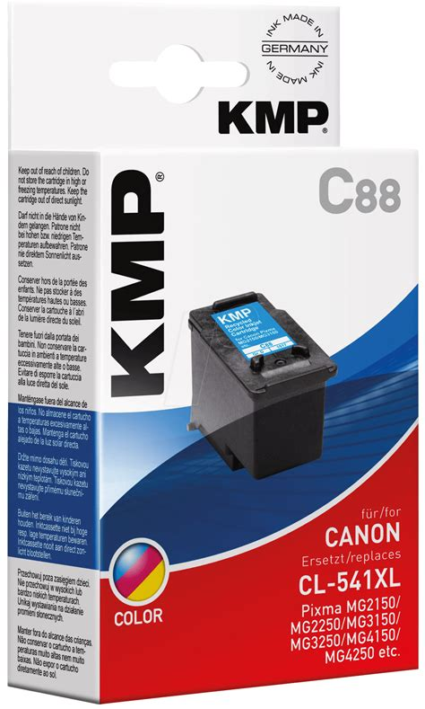 Diskon Blueprint Canon Tinta Refill Colour kmp 1517 4030 ink canon 3 color cl 541xl refill at reichelt elektronik