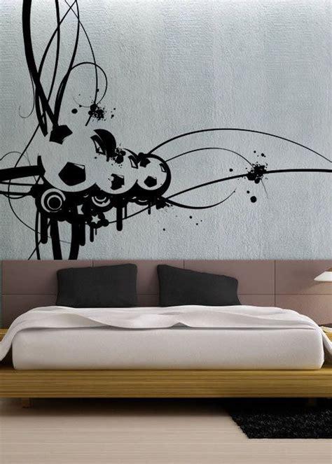 soccer wall sticker modern soccer uber decals wall decal vinyl decor