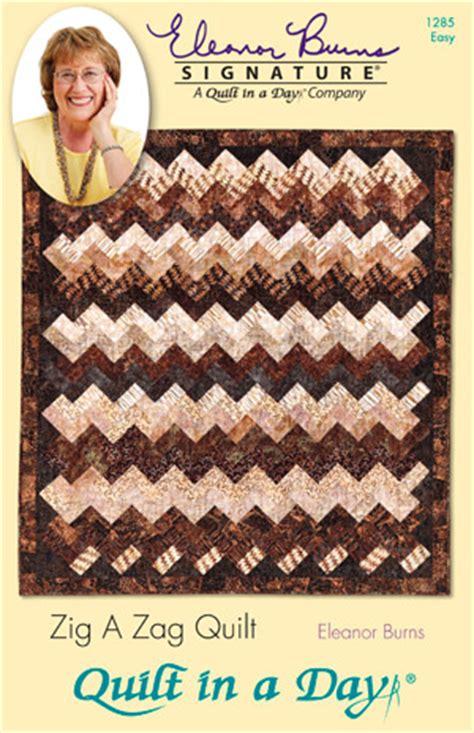 zig zag braid pattern for sew in zig a zag eleanor burns signature pattern 735272012856