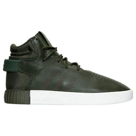 green adidas tubular invader casual shoes on sale 49