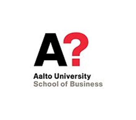 Business School Of Economics Mba by Aalto School Of Business
