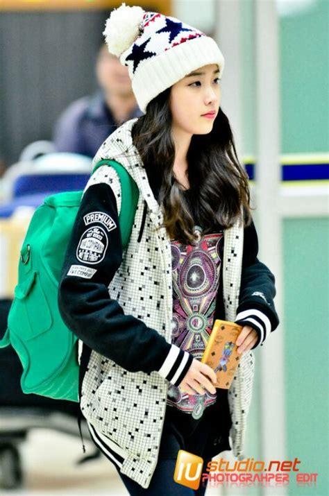 Syal Selendang Fashion Korean Style 35 jieun k pop amino