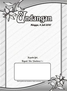 desain undangan pernikahan animasi psd blue x banner poster background design template free