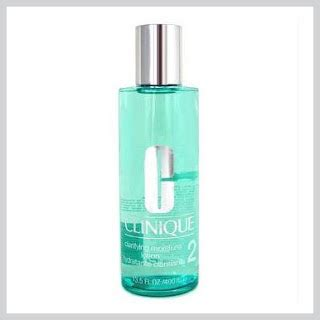 Sabun Muka Clinique Clinique Clarifying Moisture Lotion No 2 60ml Jual