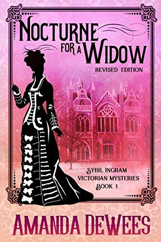 nocturne for a widow sybil ingram mysteries volume 1 books a rick riordan sale historical mysteries more smart