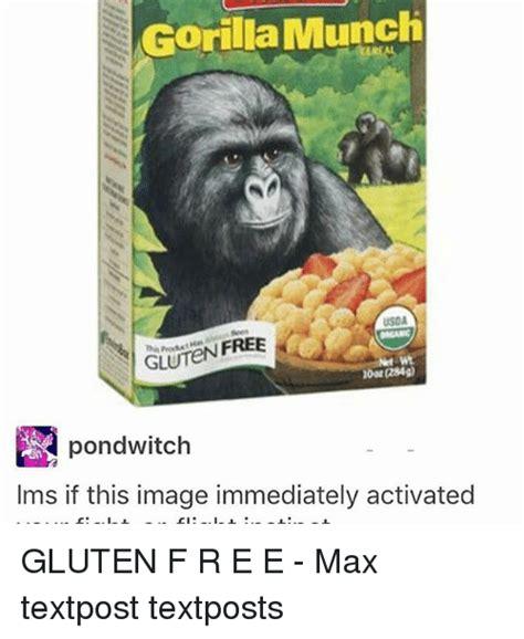 Gorilla Munch Meme - 25 best memes about munch munch memes