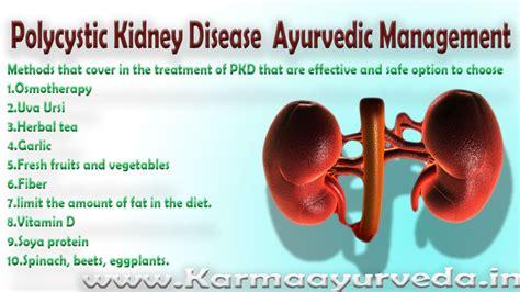 kidney failure treatment polycystic kidney disease treatment management autos post