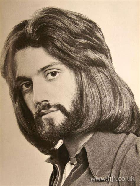 short fringe 1970 hair cuts 1971 long men hairstyle hji