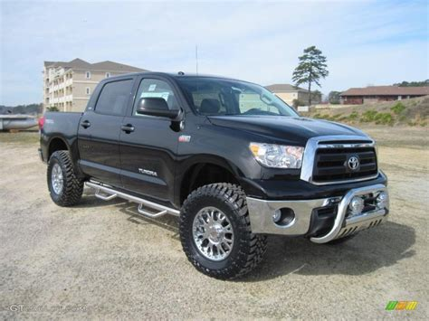 2011 Toyota Tundra Reviews Review 2011 Toyota Tundra Crewmax Rock Warrior 4x4 Autos