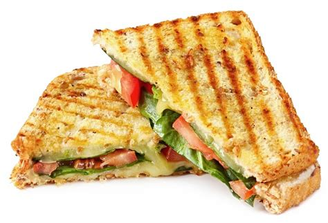 the crabby cook panini