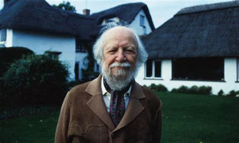 biography of william golding william golding the man who wrote lord of the flies by
