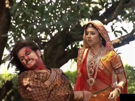 film seri jodha akbar jodha akbar zee tv rajat kotas paridhi sharma