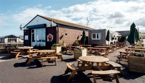 old boat house amble fish shack the perfect harbourside retreat amble