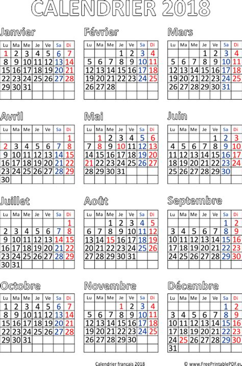 Calendrier 2018 Imprimable Search Results For Calendrier Imprimable Calendar 2015