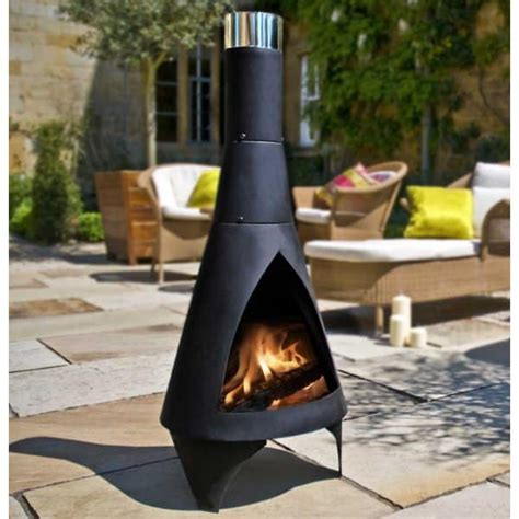 Chiminea Top by Top 8 Best Chimineas For Your Garden Buyers Guide And