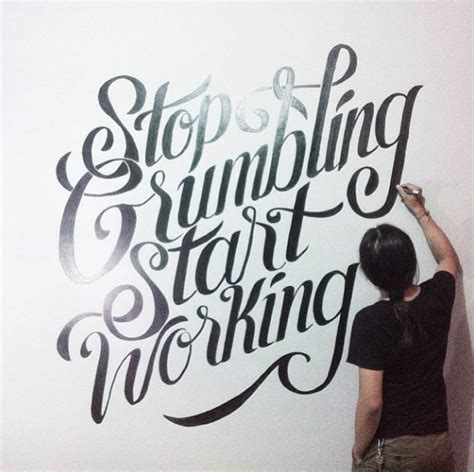design font instagram how goodtype made hand lettering instagram famous eye