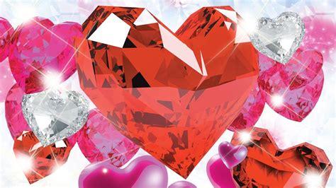 imagenes de corazones que brillen diamantes corazones aplicaciones android en google play
