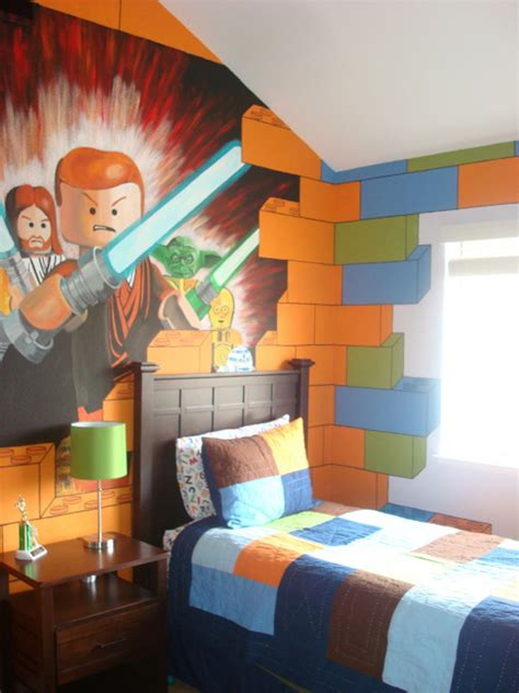 lego themed bedroom lego room decor for kids room decorating ideas home