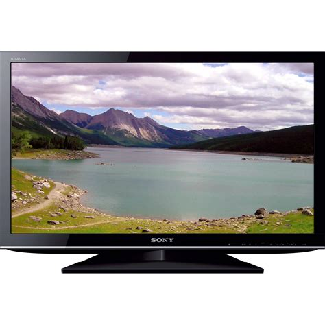 best sony bravia sony kdl 32ex340 32 quot bravia ultra slim led tv kdl32ex340