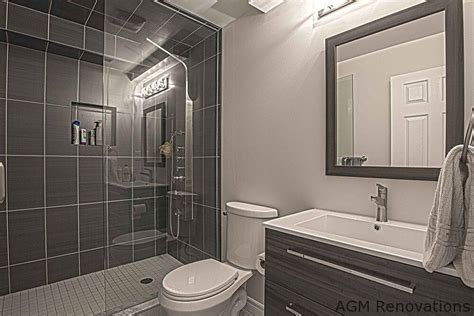 bathrooms renovations basement bathroom renovation agm basement renovations