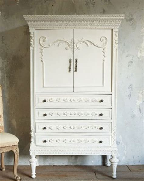 shabby chic armoire vintage armoire armoires and shabby chic on