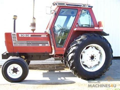 fiat tractors for sale australia fiat 90 90 2wd cab linkage tractor http www machines4u