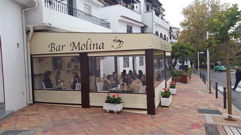 toldos para bares terrazas toldos para terrazas de bares cheap parasol de grandes
