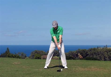 jordan spieth golf swing swing sequence jordan spieth photos golf digest