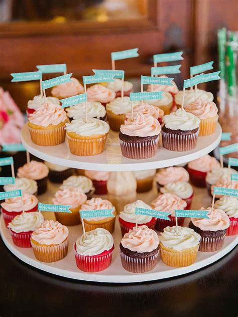 Wedding Cake And Cupcake Ideas by 16 Wedding Cake Ideas With Cupcakes