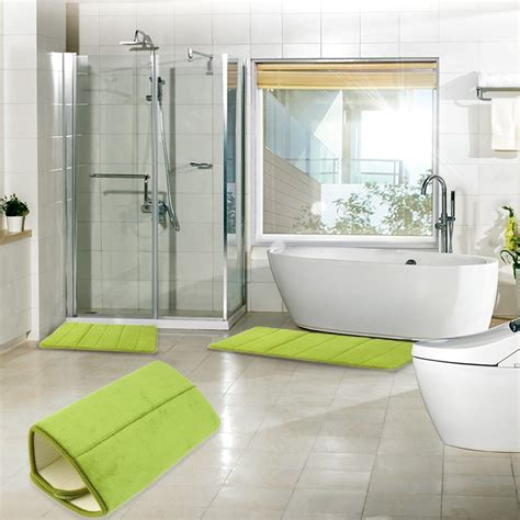 Karpet Karet Lantai Kamar Mandi karpet mandi pad air penyerap keset karpet karet lantai