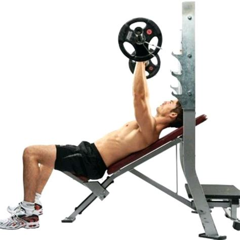 Incline Bench Press by Incline Bench Press And Strength Savaayo Org