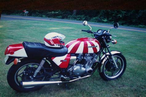 81 Suzuki Gs 1000 1980 Suzuki Gs 1000 G Moto Zombdrive