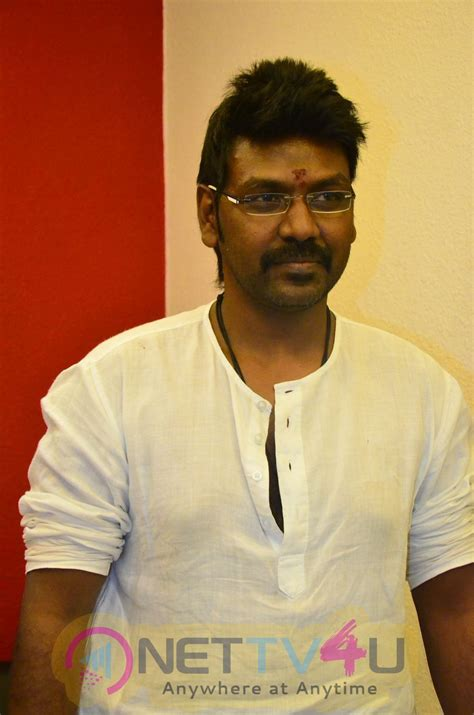 actor raghava lawrence native place tamil comedian vivek holidays oo