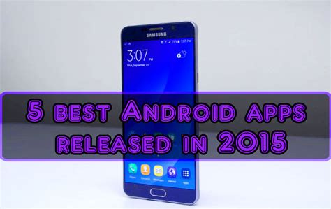 best android apps 2016 lapse it 5 best android apps released in 2015