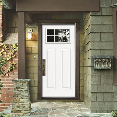 Metal Front Doors For Homes 5 Home Improvements That Will Pay Back The Most Yahoo News