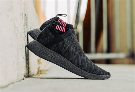 Sepatu Nike Nmd Cs2 adidas nmd cs2 black cq2373 sneakerfiles
