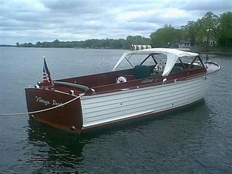 boat dealers minnetonka mn 1960 chris craft sea skiff power boat for sale www