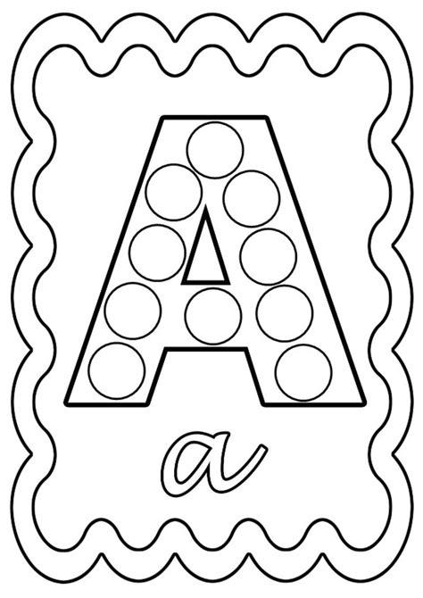 lettere a coloriage alphabet lettre de a a z