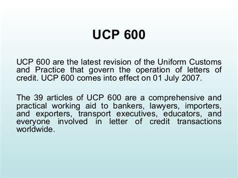 Letter Of Credit Definition Ucp 600 Letter Of Credit Ucp 600 Letter Of Credit Microservice Patterns Meap Pdf