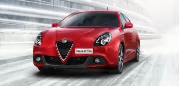 Alfa Romeo East Alfa Romeo Giulietta E Mito Per Bigland Sempre Pi 249