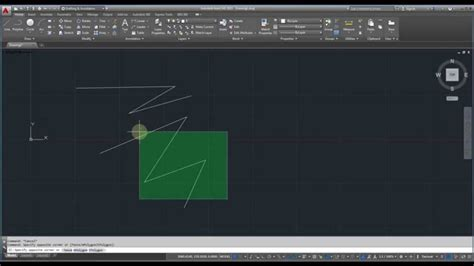 tutorial autocad 2015 find and replace youtube autocad starter 2015 tutorial for beginners course