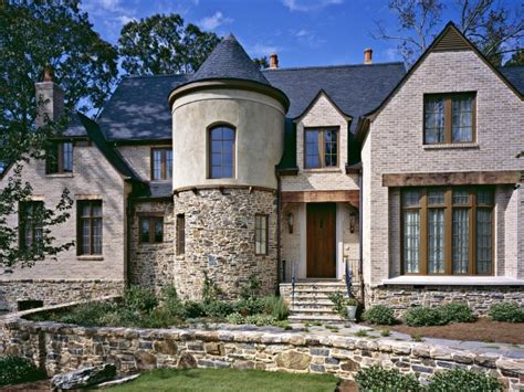 Normandy Homes by Normandy Style Homes European World Styles