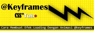 css keyframes tutorial animasi loading blog dengan css keyframes xpress community
