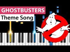 theme song ghostbusters ghostbusters empire and banners on pinterest